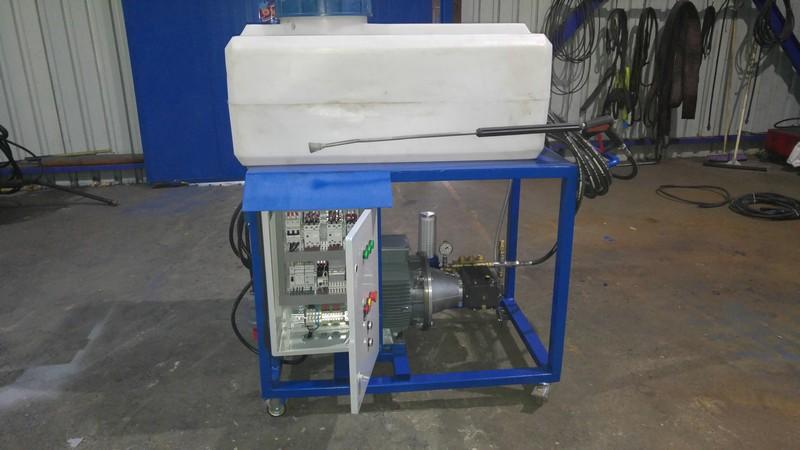 Elektrik Motoru Bakım Atolyemizin Teknolojik Ve Teknik Altyapısı