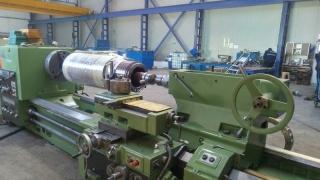 Elektrik Motoru Bakım Atölyemizin Teknolojik Ve Teknik Altyapısı
