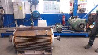 gebze-bobinaj-asenkron-motor-vibrasyon-test-sarim-bakim