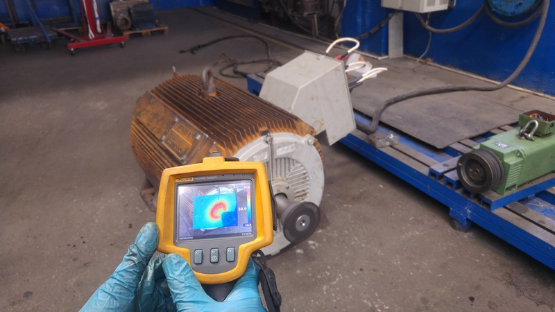tekirdag-bobinaj-asenkron-motor-termal-kamera-test-sarim-bakim