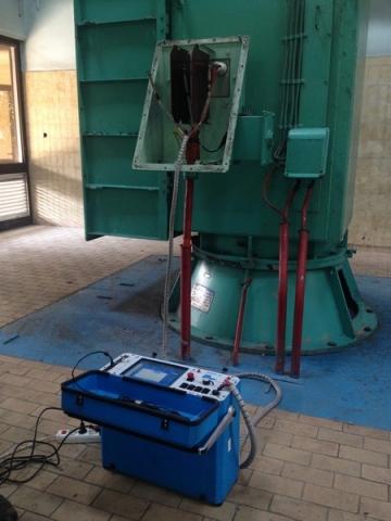 istanbul-yuksek-gerilim-elektrik-motoru-baker-hi-pot-surge-saha-testi