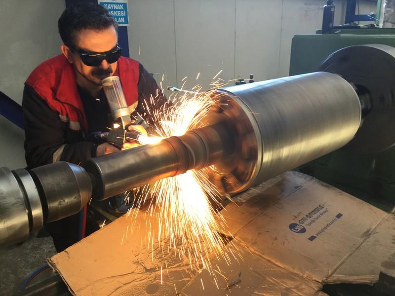 rotor-mili-rulman-yatağı-castolin-toz-puskurtma-kaplama