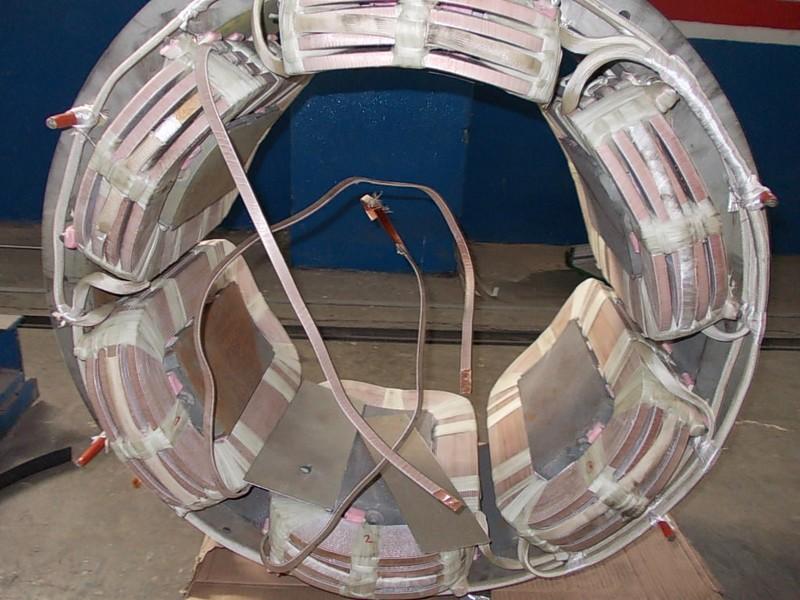 osmaniye ergolines manyetik karistirici sarım bakım onarimi